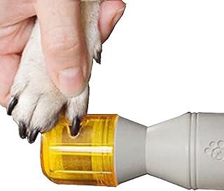 Aussie Bazaar Pets Dog Cat Nail Grooming Grinder Clipper -1 Year Warranty