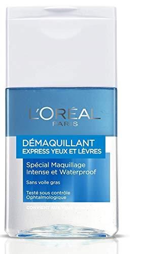 L'Oréal Paris Desmaquillante Suave Ojos Labios resistente