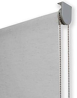 Estor Enrollable Lino Premium Metal (Desde 40 hasta 260cm de