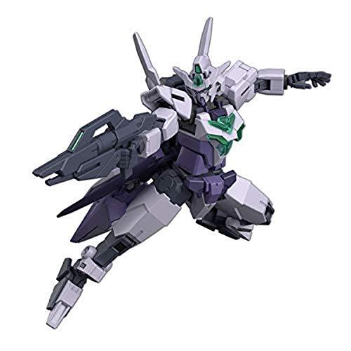 HGBD:R Gundam Build Divers Re:RISE Core Gundam II (G-3 Color), 1/144 Scale, Color-coded Plastic Model