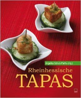 Rheinhessische Tapas ( 16. August 2012 )