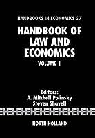 Handbook of Law and Economics, Volume 1 (Handbooks in Economics)