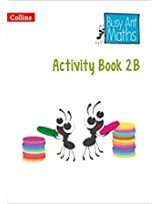 Year 2 Activity Book 2B
