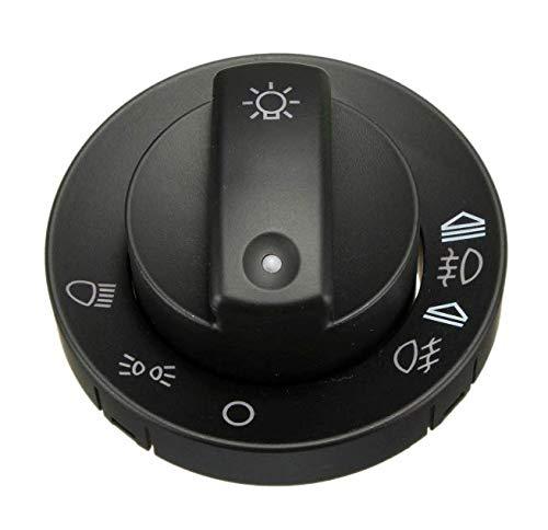 YONGYAO Phare Brouillard Lumière Interrupteur Kit De Réparation Housse pour Audi A4 S4 8E B6 B7 2000-2007