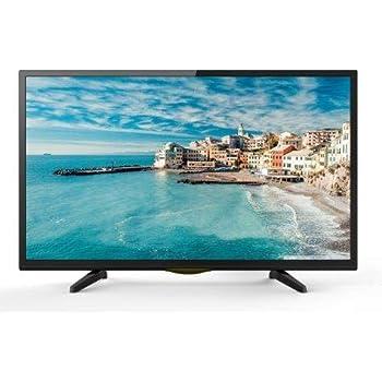 Linsar 32LED320 Televisor LED HD de 32 Pulgadas, DVB-T/T2/C ...