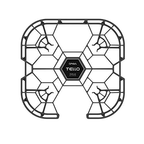 Cynova Quadratischer Propellerschutz für Tello – Original DJI Tello/Tello EDU Drohne Prop Part Zubehör