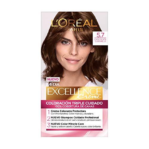 nutrisse caramelo 57 fabricante L'Oréal Paris