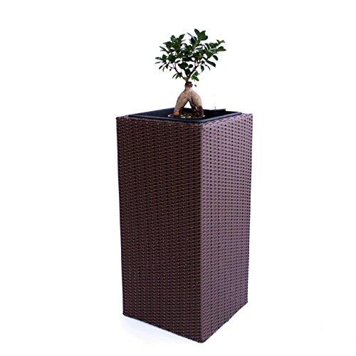 Eleganteinrichten -  Blumenkübel