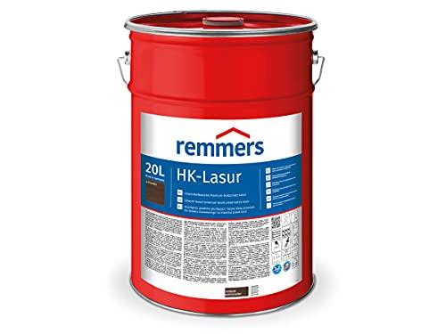 Remmers Aidol HK-Lasur - palisander 20ltr