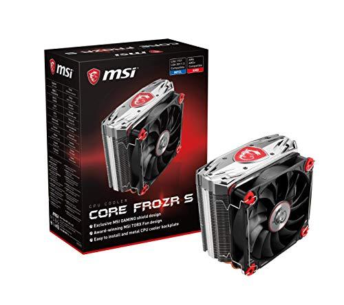 MSI Core Frozr S CPU-Kühler