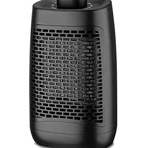 DHTOMC Calentador eléctrico, Calentador de Aire Hecho a Mano eléctrico Potente cálido...