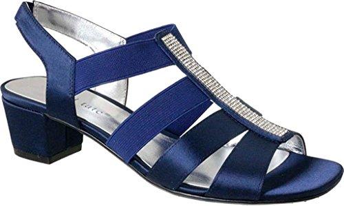 David Tate Eve Women's Sandal 9 2A(N) US Navy
