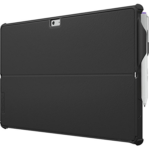Incipio feather [HYBRID] Case for Microsoft Surface 3 - Black