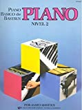 PIANO BASICO DE BASTIEN TECNICA NIVEL 2