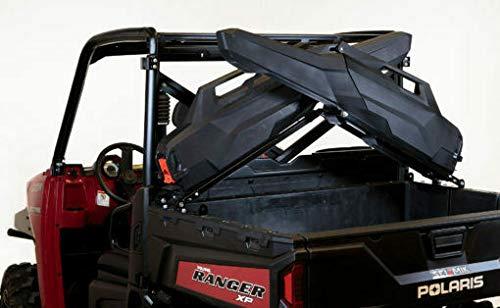 Find Bargain New Seizmik X-Rack Storage Gun Case 570 Ranger Full-Size 4x4 Crew (800 Body)