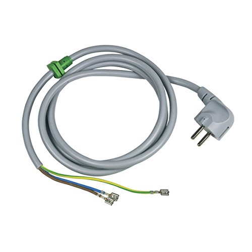 Bosch Siemens 00497724 497724 ORIGINAL Kabel Anschlusskabel Anschlussleitung Schukozuleitung Trockner Wäschetrockner