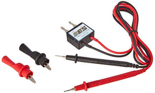 Electronic Specialties 640 Dva Adapter, 1 Pack