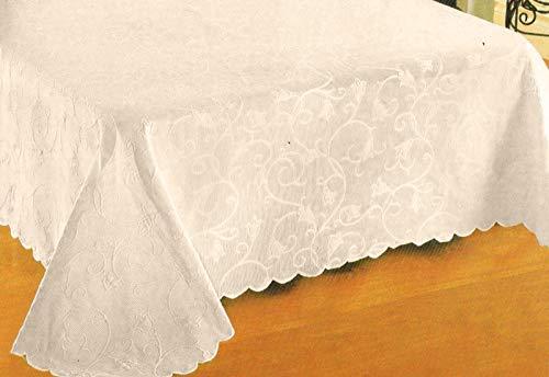 Tagesdecke Baumwolle Julia Beige (105 cm)...