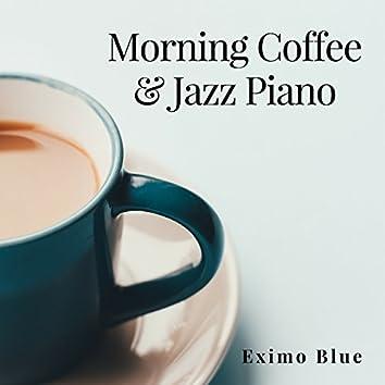 Morning Coffee & Jazz Piano