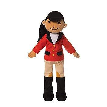 Manhattan Toy Groovy Girls Special Edition Velvet Fashion Doll