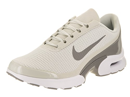 Nike Women's Air Max Jewell Light Bone/Dust White Running Shoe