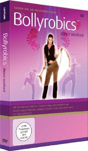 Bollyrobics - Tanzen wie die Bollywood-Stars - [DVD]