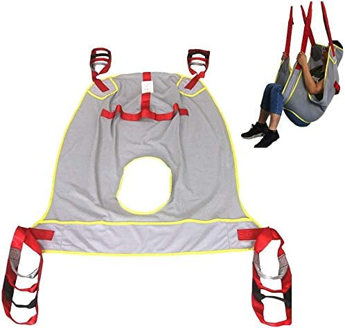 Kymzan Patient Beauty products Lift Slings Body Challenge the lowest price of Japan Commode Full Mesh