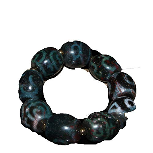 Fashion158 antieke Cinnabar armbanden fijne afwerking armband cadeau collectie