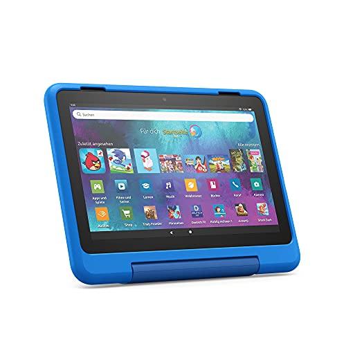 Neu: das Fire HD 8 Kids Pro-Tablet | Ab...