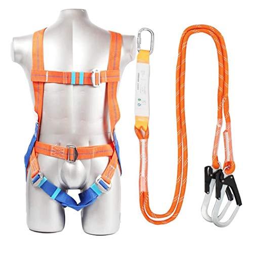 Auffanggurt Fallschutzausrüstungen Safety Absturzsicherung Vollkörper Bergsteigen,Ausbau,Feuerrettung,Luftarbeit,bergab