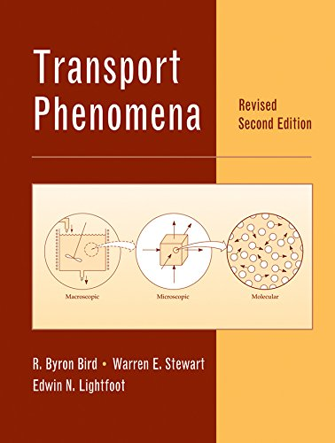 Transport Phenomenaの詳細を見る