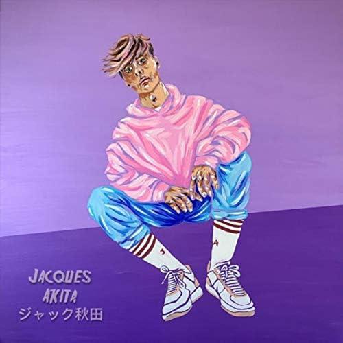 Jacques Akita
