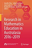 Research in Mathematics Education in Australasia 2016–2019