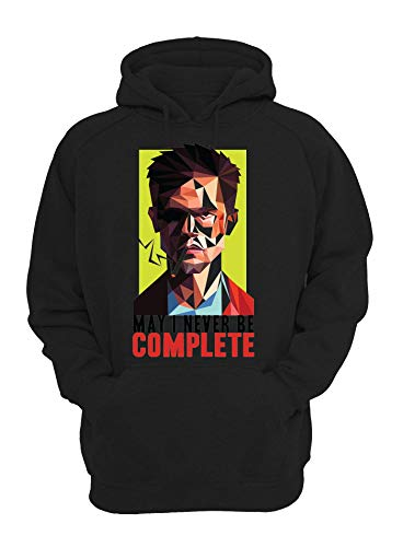 ShutUp Fight Club Complete sweatshirt unisex