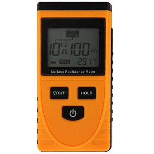 Fire bird Digital, tragbar, professionell GM3110 Oberflächenwiderstand Meter, einfache hohe Qualität