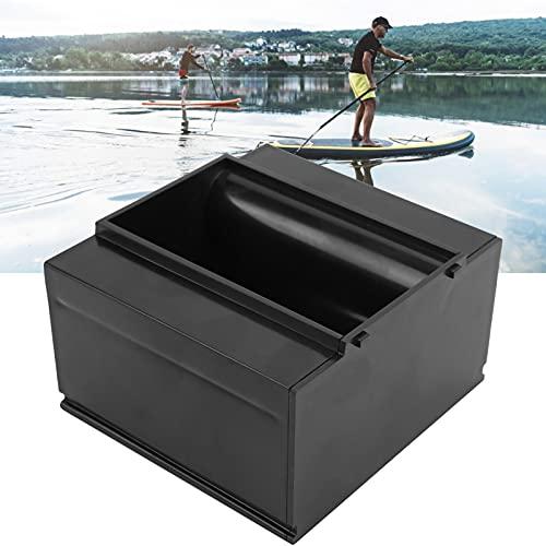 Faceuer Stand Up Paddle Board, Mango de Tabla de Surf a Prueba de Herrumbre Mango de Goma para Barco