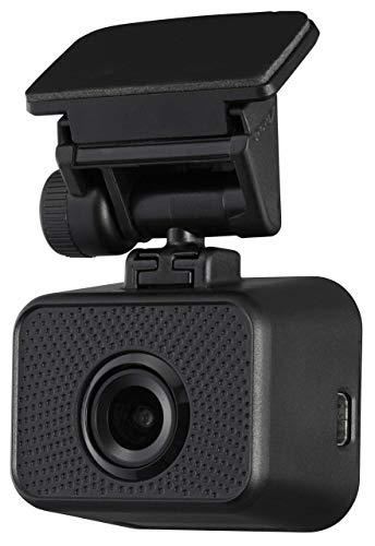 ケンウッド(Kenwood)前後撮影対応2カメラドライブレコーダーDRV-MR745200万画素GPS広角レンズスモークガラス対応32GBMicroSD駐車録画関しDRVMR745