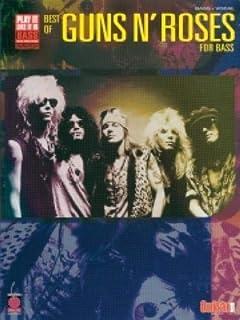 The Best Of Guns N' Roses