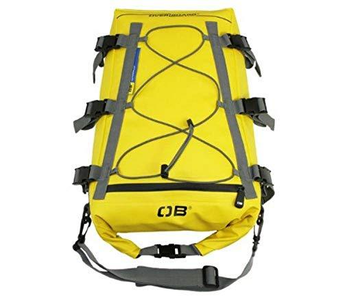 OverBoard 100% Waterproof Kayak / SUP Deck Dry Bag - 20 Litres