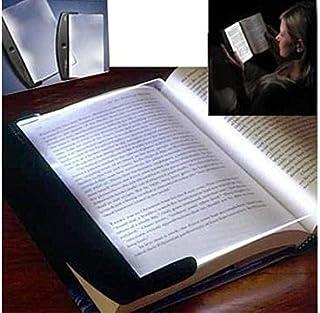 مصباح بشكل جميل مساعد للقراءة