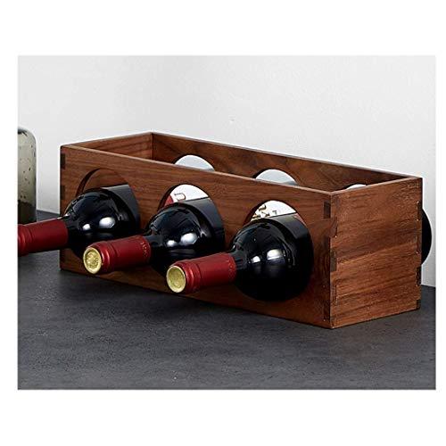 JJYGONG Wine Rack...