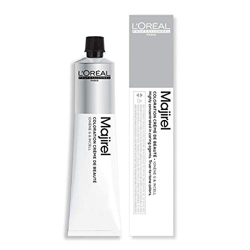 L'Oreal Majirel 6 , Color Rubio Oscuro, 50 ml