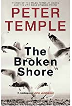 (The Broken Shore) By Peter Temple (Author) Paperback on (Feb , 2011)
