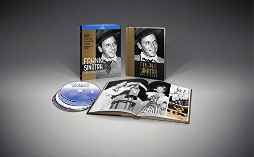 Frank Sinatra Collection (BD) [Blu-ray]