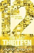 The Last Thirteen: 12 (Book 2)