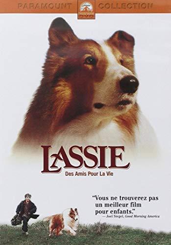 Lassie / Des Amis Pour La Vie [Edizione: Francia]