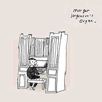 Morgan Jorgensen's Organ