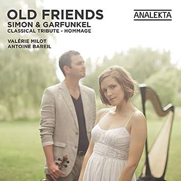 Old Friends: Simon & Garfunkel, A Classical Tribute