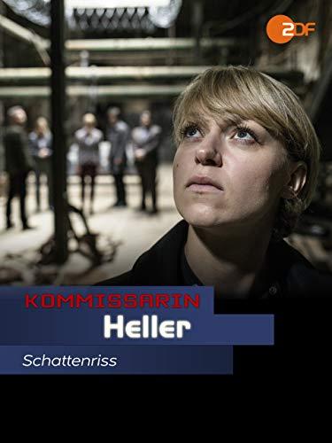 Kommissarin Heller - Schattenriss