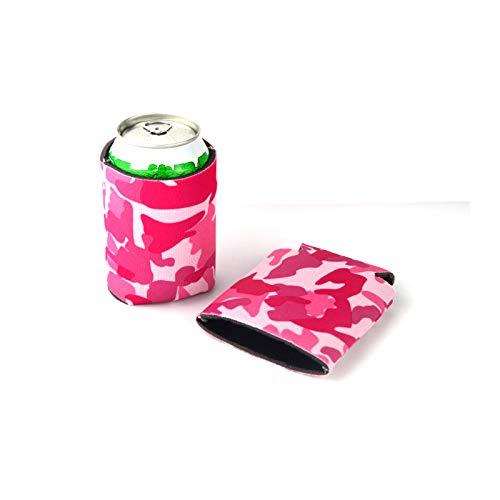 T&F Enfriador de botellas de cerveza para casa, puede enfriar botellas de agua, refrescante, volumen económico, aislamiento plegable, ideal para bodas